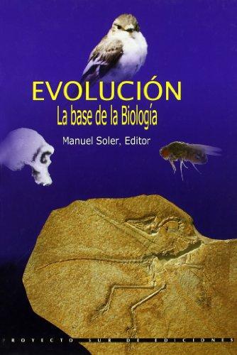 9788482542775: Evolución, la base de la biología