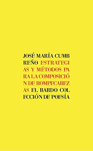 9788482550763: Estrategias y Métodos Para la Composición de Rompecabezas (Spanish Edition)