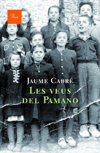 9788482561578: Les veus del Pamano (A TOT VENT-TELA)