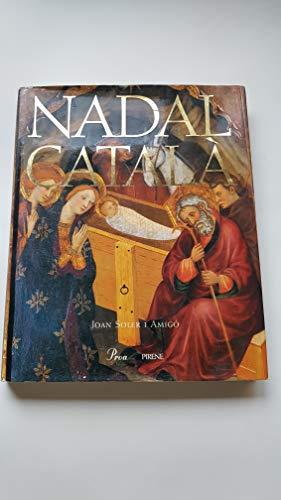 NADAL CATALA - SOLER I AMIGO, JOAN