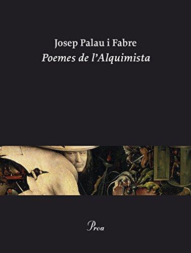9788482563879: Poemes de l'alquimista (OSSA MENOR)
