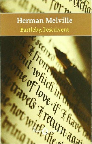 9788482565682: Bartleby, l'escrivent (A tot vent-nou)