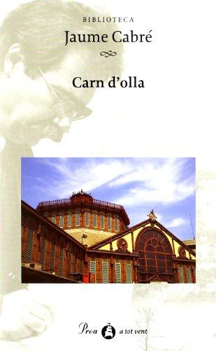 9788482567518: Carn d'olla
