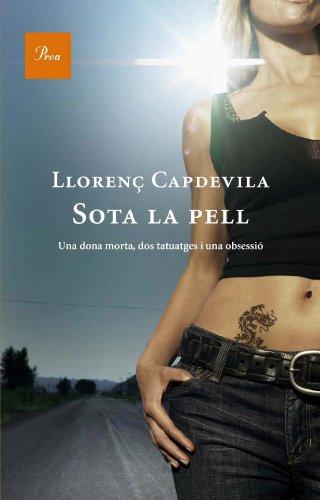 9788482569321: Sota La Pell