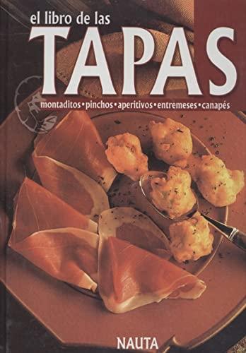 9788482591094: TAPAS Y PINCHOS TAPA DURA
