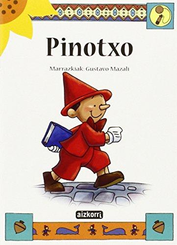 9788482632209: Pinotxo (Ekilore)
