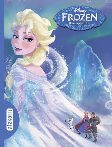 9788482632926: Frozen (Disney klasikoak)