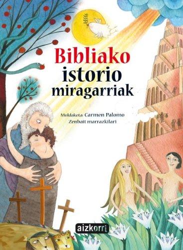 9788482635514: Bibliako istorio miragarriak