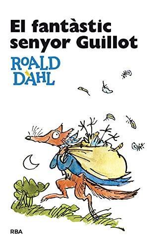 9788482641010: El fantàstic Senyor Guillot (L' ESPARVER)