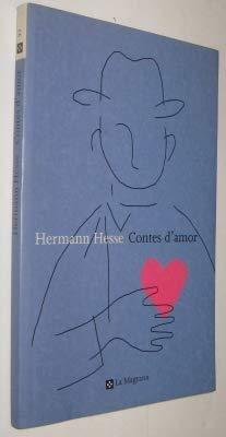 9788482642741: Contes d'amor (LES ALES ESTESES)