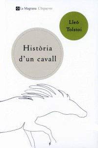 9788482643892: Historia d'un cavall (L' ESPARVER)