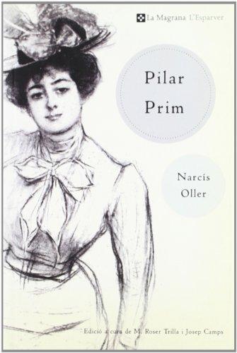 9788482644950: Pilar prim (n.E.) (L' ESPARVER)