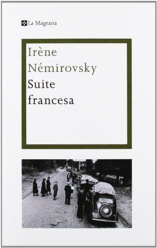 9788482645322: Suite francesa