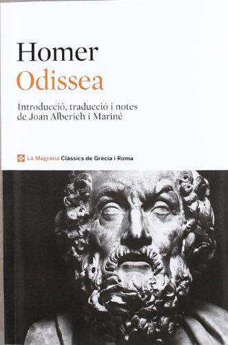 9788482645513: Odissea. N.E