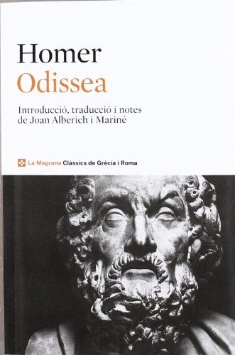9788482645513: Odissea (CLÀSSICS GRÈCIA I RO)