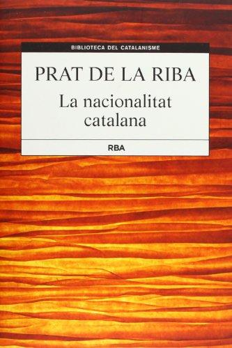 9788482646220: La nacionalitat catalana