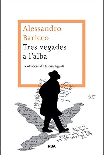 9788482646442: Tres Vegades A L'Alba (LES ALES ESTESES)
