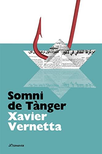 9788482649085: Somni de Tànger (L' ESPARVER)