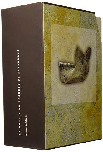 9788482665634: La grotte du boquete de zafarraya:Málaga (andalousie)4 volumenes