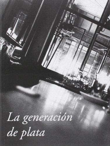 9788482667393: La generacion de plata