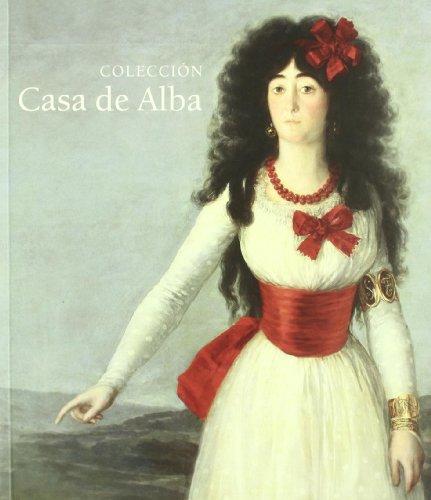 9788482669137: Coleccion casa de Alba (cat.exposicion)