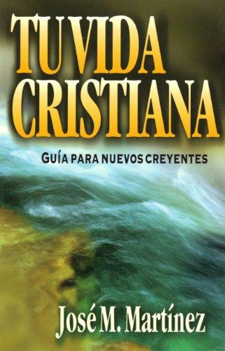 9788482671741: Tu Vida Cristiana