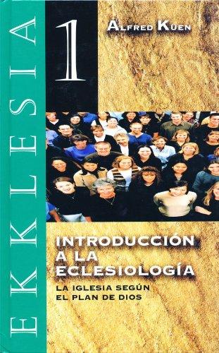 9788482671758: Introduccion a La Eclesiologia