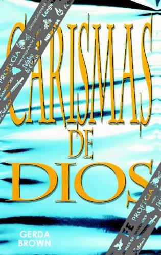 9788482673486: Los Carismas De Dios (Spanish Edition)