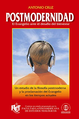 9788482673493: Postmodernidad (Spanish Edition)