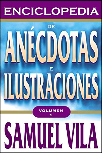 9788482673561: Enciclopedia de anécdotas - Vol. 1 (Spanish Edition)