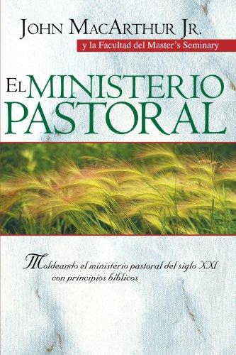 9788482673752: El Ministerio pastoral (Spanish Edition)