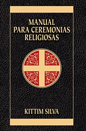 9788482675251: Manual Para Ceremonias Religiosas