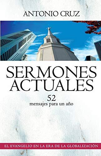 9788482675404: Sermones Actuales (Spanish Edition)