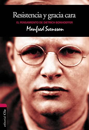 9788482675763: Pensamiento de Dietrich Bonhoeffer (Vida y Pensamiento)
