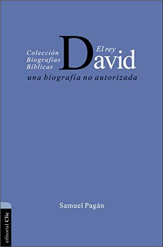 El rey David: Martorell, Enrique