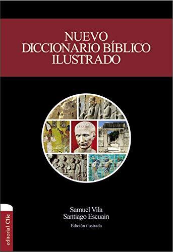 9788482678214: Nuevo diccionario biblico ilustrado (nueva edicion)