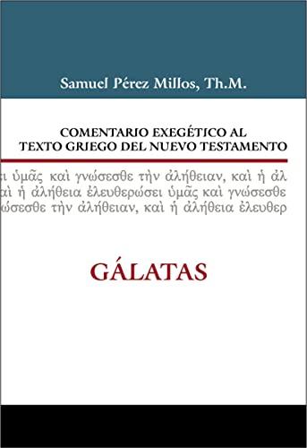 Comentario exegà tico al Griego del Nuevo: Samuel Perez Millos