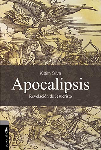 APOCALIPSIS. REVELACION DE JESUCRISTO: SILVA, KITTIM