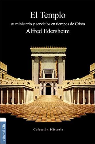 9788482678672: El templo (Coleccion Historia)