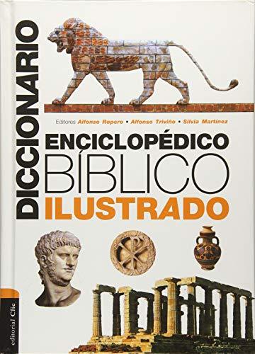 9788482679082: Diccionario Enciclopedico Biblico Ilustrado