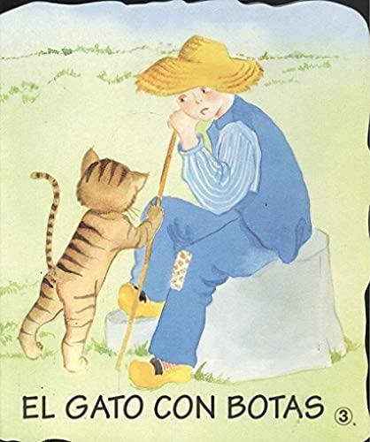 9788482680224: El gato con botas