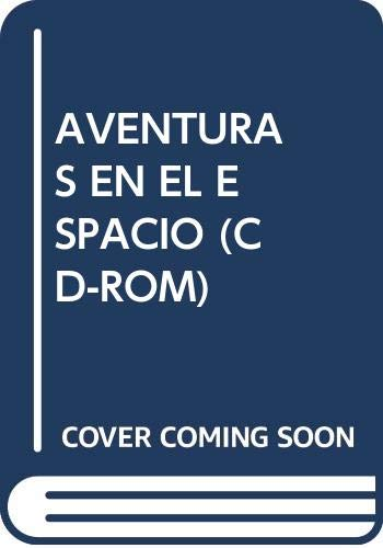 9788482680811: Aventuras en el espacio - personajes clasicos CD rom -