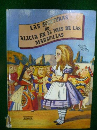 9788482761442: las aventuras de alicia en el pais de las maravillas (adventures of Alice in Wonderland) POP-UP
