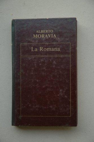 9788482801292: La Romana / Alberto Moravia ; traducción de Francisco J. Alcántara