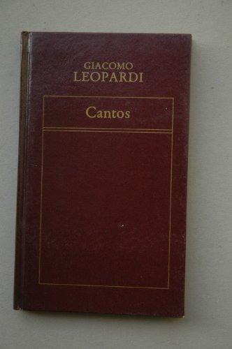 9788482801964: Cantos