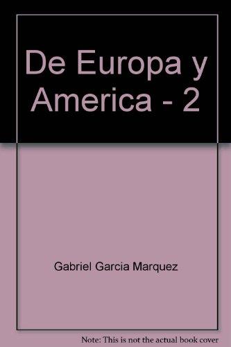 De Europa y América (8482805037) by Gabriel Garcia Marquez