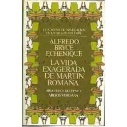 9788482806471: La vida exagerada de Martín Romaña (Spanish Edition)