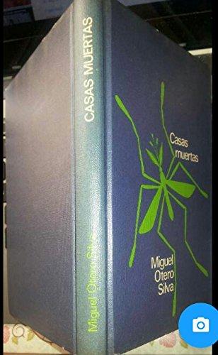 9788482806938: Casas muertas (Spanish Edition)