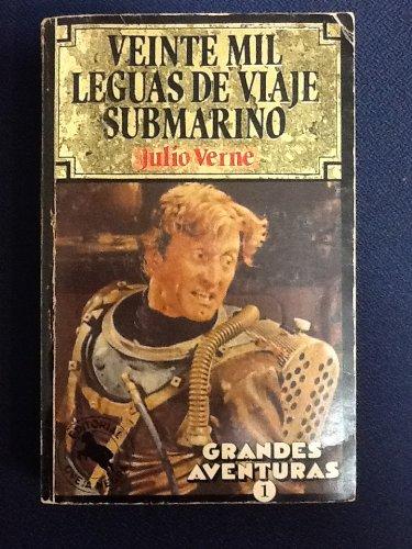 Veinte Mil Leguas De Viaje Submarino: Verne, Julio