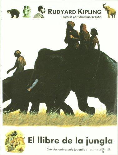 9788482861272: El llibre de la jungla